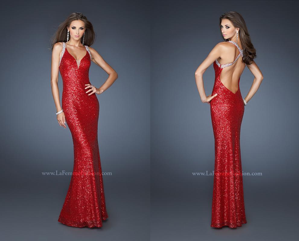 Chic Plus Size Cocktail Dresses 11